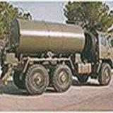 Camion Cisterna Transporte Agua