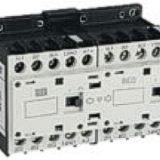 Contactores  Microcontactores  Arranque Bombas
