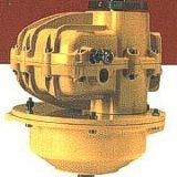 actuador neumatico rotativo