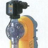 bomba dosificadora electromagnetica