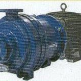 Bomba centrifuga con acoplamiento magnetico