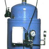 Filtro de malla autolimpiante hidraulico
