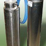motores sumergibles