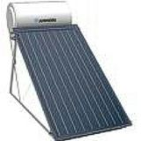 Calentador Solar de Agua Potable