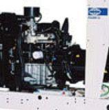 Generador Diesel y a Gas