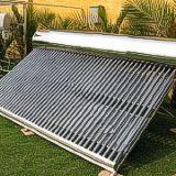 Calentador Solar de Agua no Presurizado