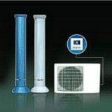 Calentador Mediano Central De  fuente de aire De agua