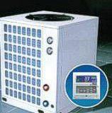 Pequeno Calentador de Agua de Condicion de aire Central