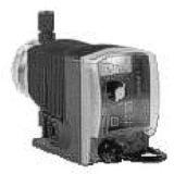 Bomba dosificadora electromagnetica de membrana 0 74 a 32 l h
