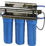 Sistema Purificador De Agua y Rayos U V