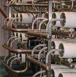 osmosis inversa y plantas de nanofiltracion