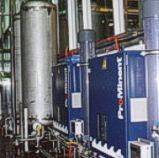 Generador de Ozono y Dioxido de Cloro