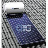 Compacto Solar  200 Litros