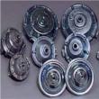 control de volumen de aire zinc