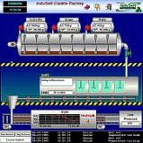 Software de Monitoreo de Proceso   SCADA HMI