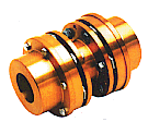 Acoplamiento Bomba Motor