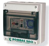 Electrodom sticos cuadro electrico bomba agua - Cuadro electrico domestico ...