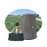 Cubierta Protectora para Valvulas de Aire