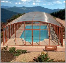 Cubre piscinas casablanca c aguamarket - Cubre piscinas precios ...