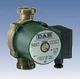 Bomba Circulacion para Instalaciones de Agua Caliente Sanitaria