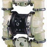 Bomba Lutz doble diafragma libre de aceite