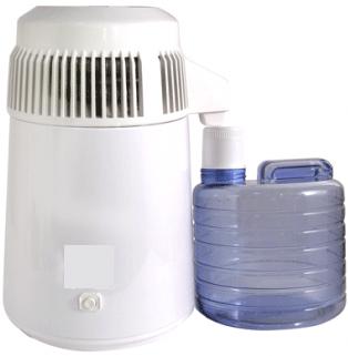 ACG Destilador de agua 1 lt/hr