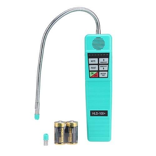 Detector de Fugas de Gases Refrigerantes