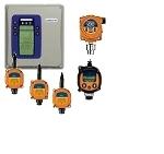 Detector de fuga de gases