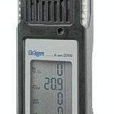 detector de gases Presion 700 a 1300 mbar