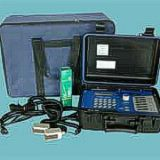 dynametr portable enhanced doppler ultrasonic  flowmeter