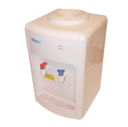 Dispensador Agua Purificada
