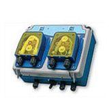 Dosificador de Detergente y Abrillantador Modelo TWINDOSE 10