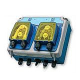 Dosificador de Detergente y Abrillantador Modelo TWINDOSE 20