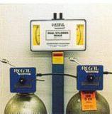 Dosificador Gas Cloro