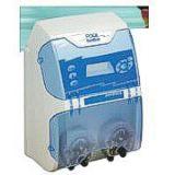 Regulates chlorine and pH DOSIPOOL