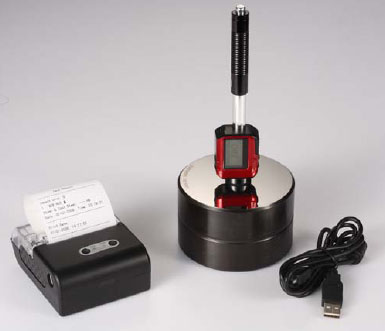 ETIPD Portable Hardness Tester