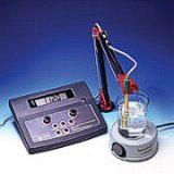 Medidor de Conductividad Multi Rango con ATC