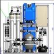 Sistema Ultrafiltracion de 4,5 a 5 m3/h