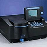 Espectrofotometro Analisis Rasgo Ultravioleta