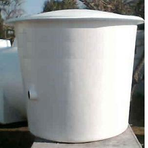 Estanques de Fibra de Vidrio 500 a 10.000 litros