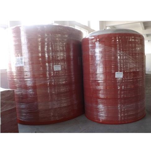 Estanque de agua acero inoxidable 10000 litros aguamarket for Valor estanque de agua 10000 litros