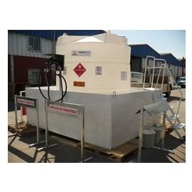 Estanques para combustibles accesorios aguamarket for Accesorios para estanques