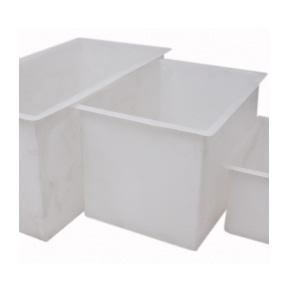 Estanque rectangular capacidad 700 litros aguamarket for Estanque prefabricado rectangular