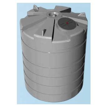 Estanque vertical superficie 4000 litros certificado for Estanque para agua de 1000 litros