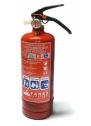 Extintor de cilindro de acero