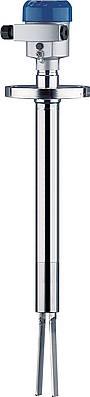 Interruptor de Nivel de Vibraciones de los Solidos