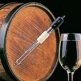 Electrodos Combinados de pH para analisis de vino y alimentos