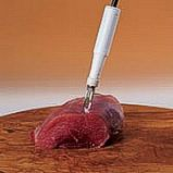 Electrodos Combinados de pH para carne