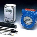 TRANSMISORES DE pH  ORP  O2 TM 3659 TM 6679  TPH    TRO    TDO    TCO