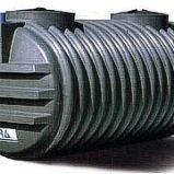 Fosa Septica 4380 Litros